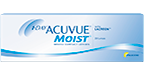 MUNKEL - 1DAY ACUVUE MOIST